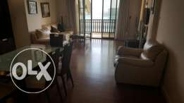2br sea view flat for rent in( meena 7)