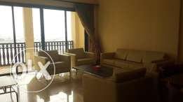 3 bedrooms apartment fully furnished for rent in MEENA7 Sea Views