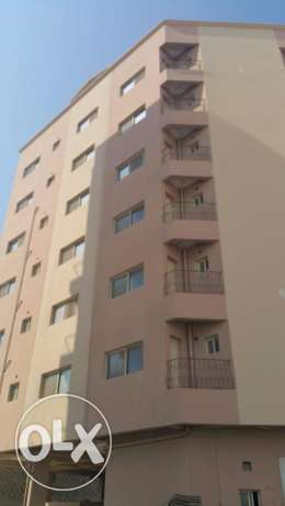 BUILDING Fully Furnished for Rent in New HIDD