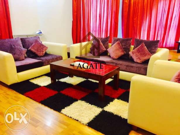 Very spacious 2 bedrooms apartment in Seef area