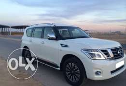 For Sale Nissan Patrol Platinum 2014