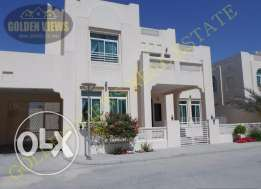 Hamala modern 4 Bedroom compound villa - all facility - Rent inclusive