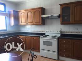 Semi Furnished 3 Bedrooms Apartment in Old Juffair