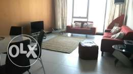 Sea view 2 bedrooms apartment in REEF ISLAND