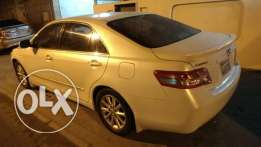 Urgent Selling Toyota Camry 2009