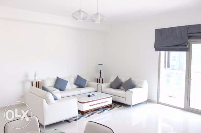 Great 2 bedroom fully furnished in Juffair