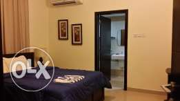 2 Bedrooms flat 118 sqm for sale at Juffair