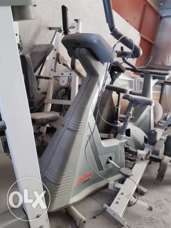 Full gym for sale