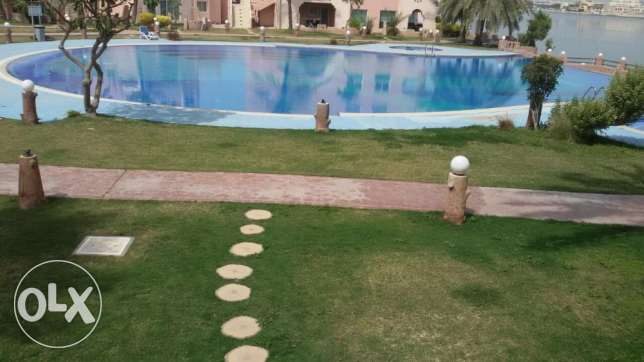 TUBLI compound studio flat, furnished,pool,gym,inet BD.250