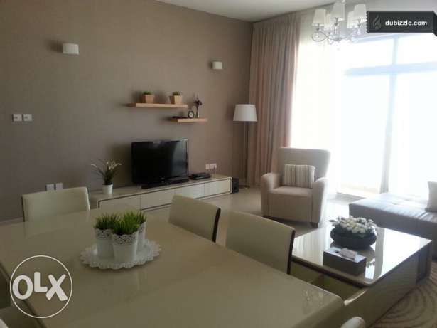 Amazing 2 BHK flat in Amwaj islat with all facilities جزر امواج  -  6