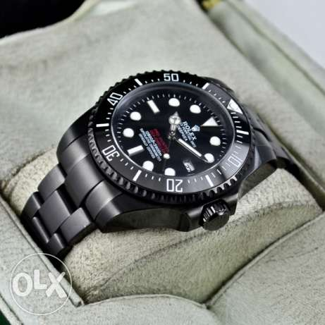 Rolex DeepSea Jacqous Piccard Edition (Swiss Quality)