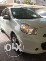 For sale Nissan micra 2012