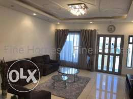 Elegant Furnished Private Villa At Galali (Ref No:GLSH01)