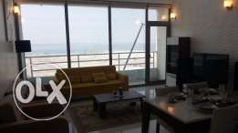 Duplex flat in Juffer Sea view 3 BR