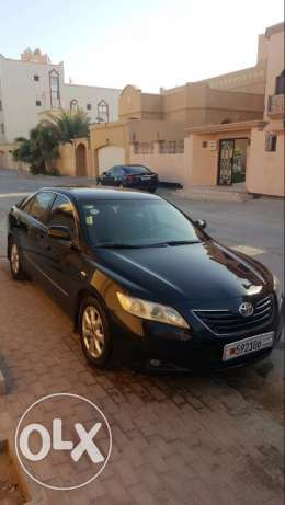 camry for sale .. nice and clean car