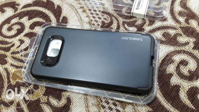 Samsung galaxy A5 6 cover