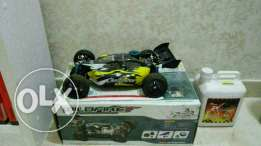 Nitro rc buggy for sale