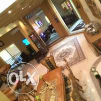 For rent luxury villa is fully furnished finest brushes in the new Hid