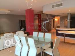 Amwaj: Superb Modern Duplex 4 Bed for rent - Sea View!