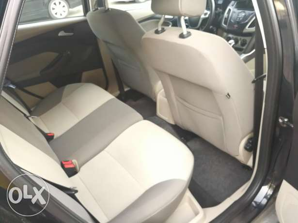 Ford focus 2013 Monthly installment available through Bank