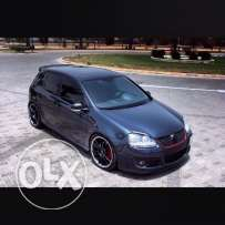 For sale Golf GTI 2006