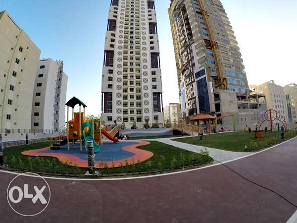 Single Bedroom Apartment for Rent in Juffair Heights جفير -  8
