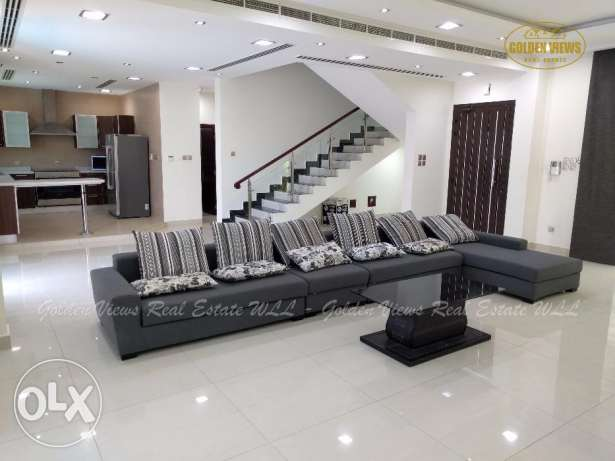 Modern fully furnished 4 bedroom villa with private pool - all inclusi