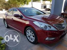 Brand New Hyundai Azera 2014 Full Option