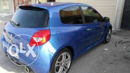 Renault Clio RS 2011 / Excellent Condition