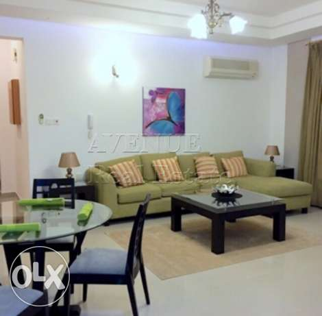 Amwaj: Spacious 2 Bedroom Fully Furnished Apartments