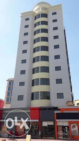 Res/Com Building for sale in Mahooz at prime business location BD.1.5M