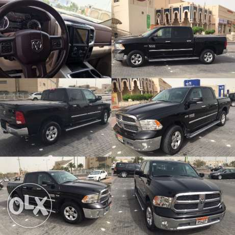 2014 Dodge Ram for sale!