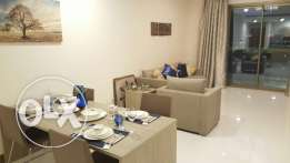Luxurious 2 BHK flat in Seef/ fantastic view & facilities