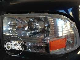 Dodge Durango HID Headlights