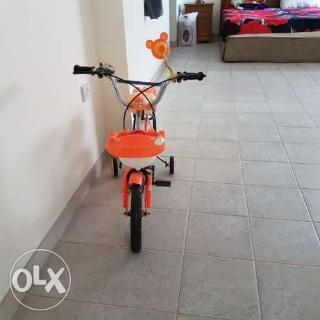 Kids cycle for sale