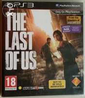 The Last of Us- PlayStation 3
