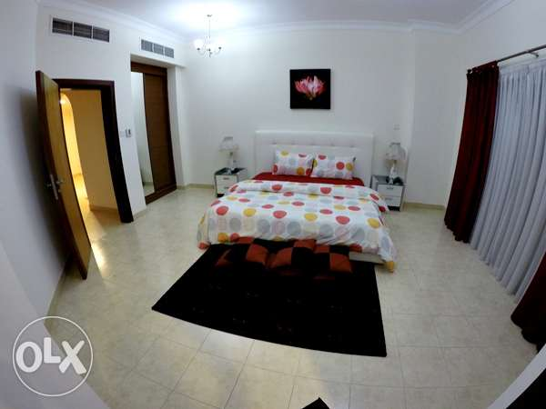 Attractive 2Bedroom Apartment for Rent in Gardenia, Juffair جفير -  3