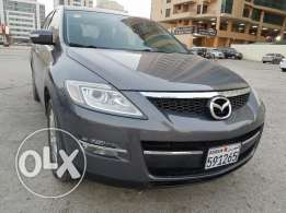 Mazda CX9 2008 Model ,Agent Maintained