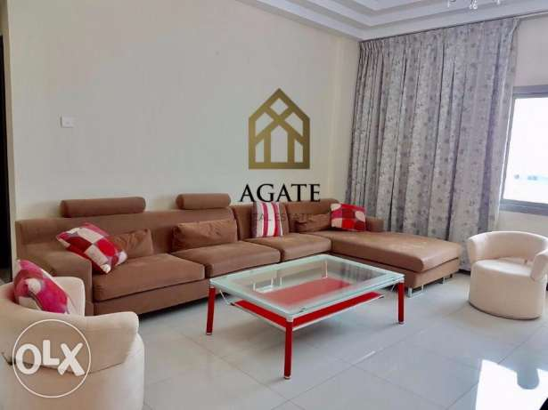 Hot deal ! Sea view Apartment for rent in Juffair