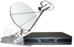 All kind of dish fixing and lcd fixing with reseanable price