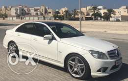 Mercedes C200 kompressor , 2011 model, full option.