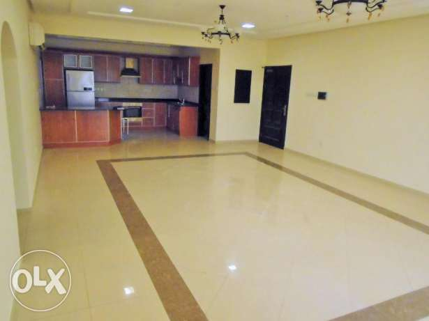 2 Bedroom Beautiful s/furnished Apartment in Tubli