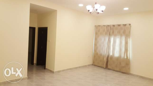Very spaciouse 3 BHK flat Behind st Christ school Smi furnshd