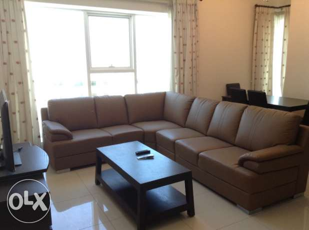 Rent now fully furnished 2 BR 2 Bath in Zinj