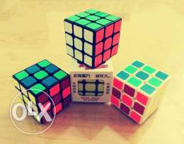 Rubiks Cube (Speed Cube)