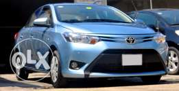 Toyota Yaris 1.5 2015 model for sale