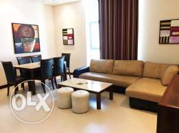 Levish 2 Bedroom Furnished Suite For Rent in Juffair