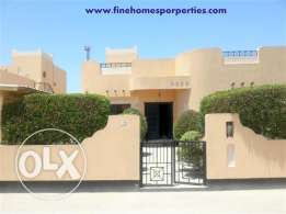 Fully furnished apartment for rent at Sanad