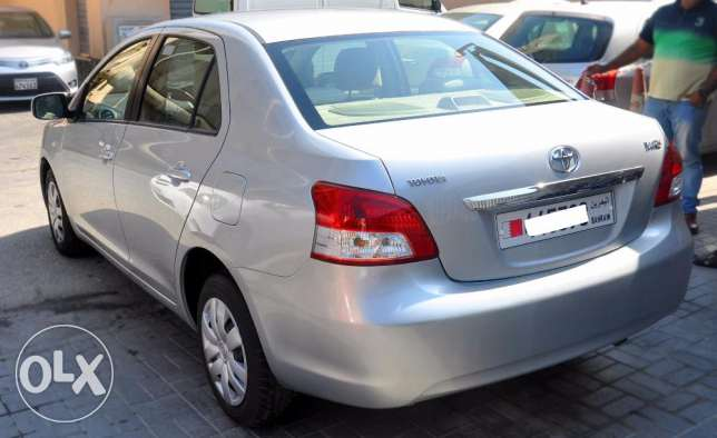 Toyota Yaris 2013 model Good Condition for sale ام الحصم -  2