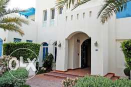 Tunisian style 4br luxury villa in a large compound